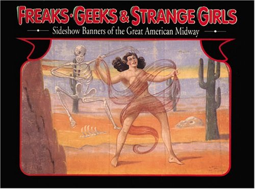 Freaks Geeks and Strange Girls086719717X : image