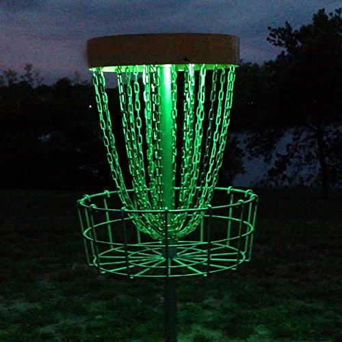 set-of-2-led-lights-for-disc-golf-basket-multi-colored-remote-controlled-waterproof-basket-not-inclu