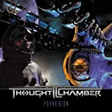 Psykerion by Thought Chamber [Music CD]