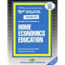 HOME ECONOMICS EDUCATION (FAMILY CONSUMER SCIENCE) (National Teacher Examination Series) (Content Specialty Test) (Passbooks) (NATIONAL TEACHER EXAMINATION SERIES (NTE))