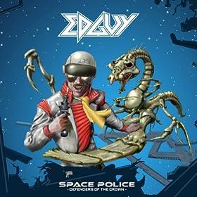 Space Police (progressive version)