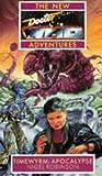 Timewyrm: Apocalypse (New Doctor Who Adventures)