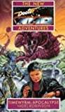Nigel Robinson Timewyrm: Apocalypse (New Doctor Who Adventures)