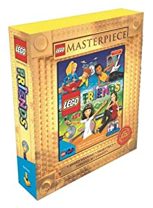 Lego Masterpiece Friends