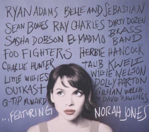 Norah Jones - Live At The World Cafe: Handcr - Zortam Music