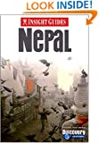 Insight Guide Nepal (Insight Guides)