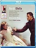 Otello [Blu-ray] [Import]