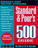 Standard & Poor's 500 Guide: 1999 (Standard and Poor's 500 Guide)