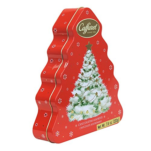 caffarel-chocolate-assortment-christmas-tree-tin-220g-case-of-4