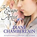 The Escape Artist (       UNABRIDGED) by Diane Chamberlain Narrated by Coleen Marlo
