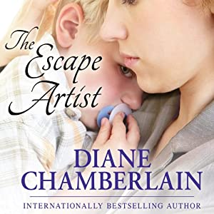 The Escape Artist | [Diane Chamberlain]