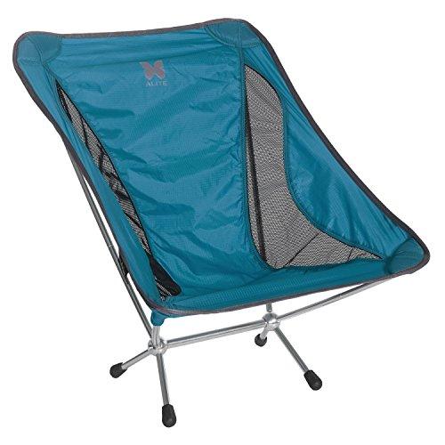 ALITE(エーライト) Mantis Chair 2.0 マンティスチェア 折りたたみ式キャンプチェア 【並行輸入品】 (Capitola Blue)