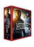Image of Ender's Game (Movie Tie-In) Trade Paperback Boxed Set III: Ender's Game, Ender's Shadow