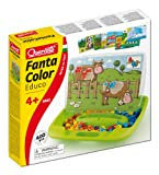 Acquista Quercetti 0662 - Fantacolor Educo