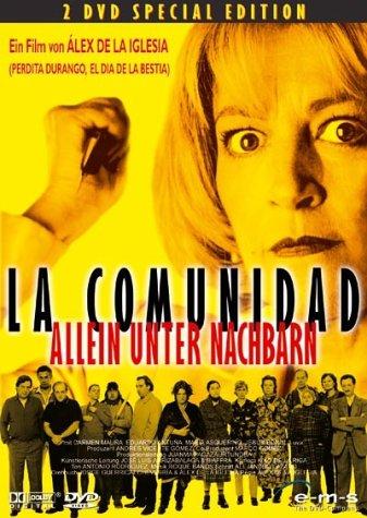 La Comunidad - Allein unter Nachbarn - Special Edition (2 DVDs) [Alemania]