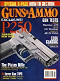 Guns & Ammo, July 2007 Issue