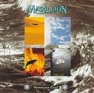 Marillion - Seasons End [Remaster] - Zortam Music