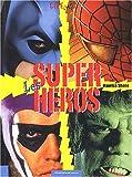 echange, troc Maurice Shone - Les supers héros