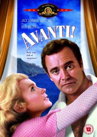 Avanti [DVD]