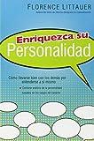 Enriquezca Su personalidad: Personality Plus
