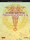 Breath of Fire - Dragon Quarter (Lösungsbuch)