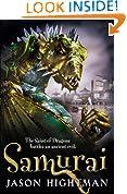 The Saint of Dragons: Samurai