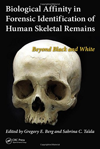 Biological Affinity in Forensic Identification of Human Skeletal Remains: Beyond Black and White