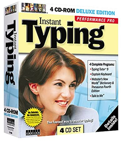 Instant Typing