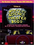 The Mystery Science Theater 3000 Collection: Volume 6 (Attack of the Giant Leeches / Gunslinger / Teenagers from Outer Space / Mr. B's Lost Shorts)
