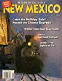 New Mexico Magazine Dec. 2005