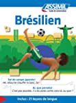 Br�silien - Guide de conversation