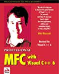 Professional MFC with Visual C++ 6