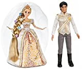 Rapunzel and Flynn Romance Doll Set