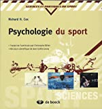 Psychologie du sport