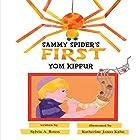 Sammy Spider's First Yom Kippur Hörbuch von Sylvia A. Rouss Gesprochen von:  Intuitive