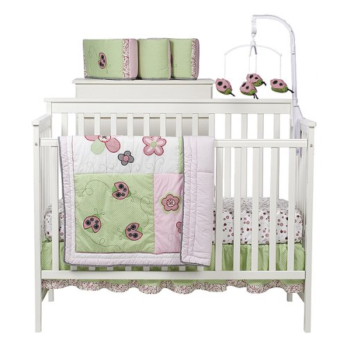 Tiddliwinks Baby Bedding Collection