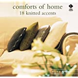 "Comforts of Home: Simple Knitted Accentsvon ""Erika Knight"""