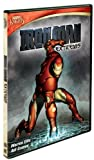 Iron Man: Extremis [DVD] [Region 1] [US Import] [NTSC]
