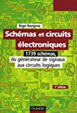 Schmas et circuits lectroniques : 1739 Schmas, du gnrateur de signaux aux circuits logiques