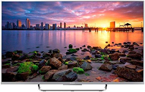 Sony KDL55W756C 138 cm (55 Zoll) Fernseher (Full HD, Triple Tuner, Smart TV)