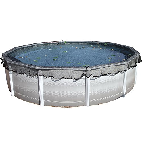 Blue line 1 year economy 24 ft round above ground pool for 24 ft garden pool