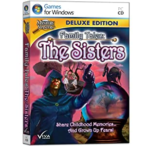 Family Tales: The Sisters - Deluxe Edition