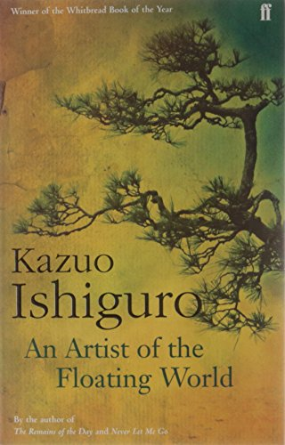 an artist of the floating world Set in the years immediately after ww ii in japan, ishiguro's novel bears down upon a japanese painter, ono, now middle-aged, who has totally renounced his art, who decided (some years before) to make no more.