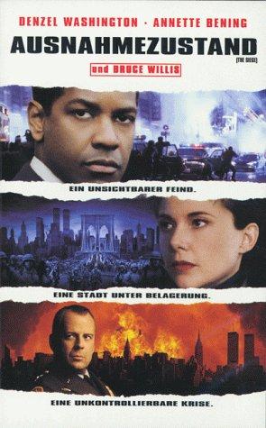 Ausnahmezustand [VHS]