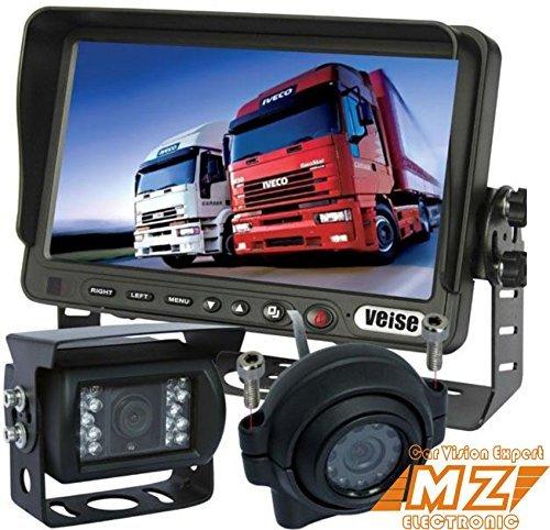 cran-LCD-TFT-178-cm-vue-arrire-Kit-camra-de-recul-systme-Cab-Systme-vido-dobservation-pour-btail-grain-Chariot-combine-Harvester-Tracteur-lAgriculture-quipement
