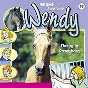 Einzug in Rosenborg (Wendy 19)   H. G. Francis