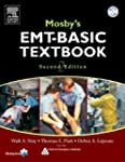 Mosby's EMT Basic Textbook (Softcover)
