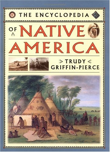 Native American City Names