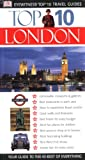 Eyewitness Top 10 Travel Guide to London