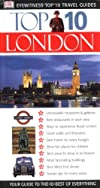 London (Eyewitness Top Ten Travel Guides)